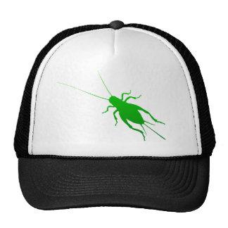 Bright Green Cricket Cap