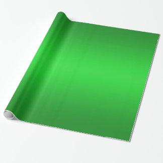Bright Green Gradient - Emerald Greens Template