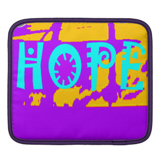 Bright Hope Electronics Sleeves iPad  Rickshaw art iPad Sleeves