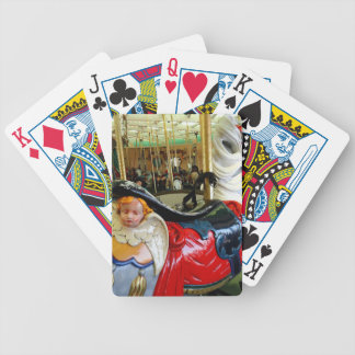Bright Horse. Bicycle Playing Cards