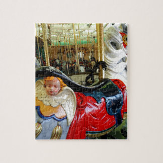 Bright Horse. Jigsaw Puzzle