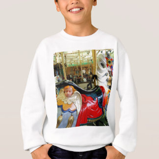 Bright Horse. Sweatshirt