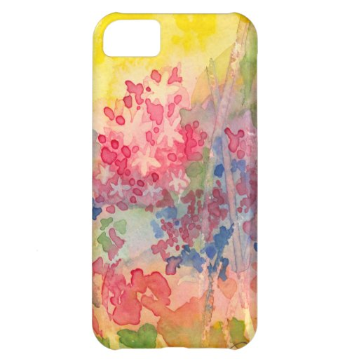 Bright Hyacinth Flower iPhone 5 Case