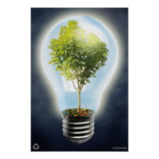 Bright Idea Posters