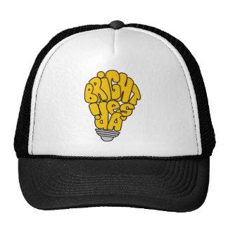 Bright ideas hat