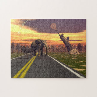 Bright Ideas jigsaw Puzzle