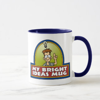 Bright Ideas Mug