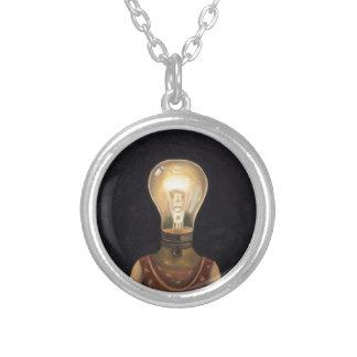 Bright Ideas Necklace
