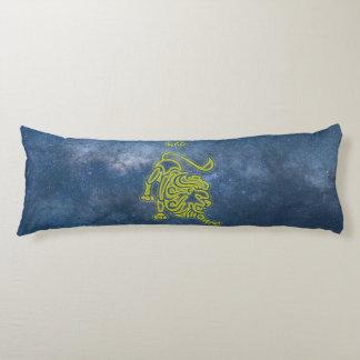 Bright Leo Body Cushion