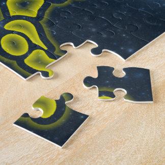 Bright Leo Jigsaw Puzzle