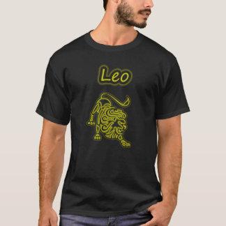 Bright Leo T-Shirt