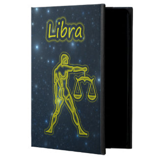 Bright Libra Powis iPad Air 2 Case
