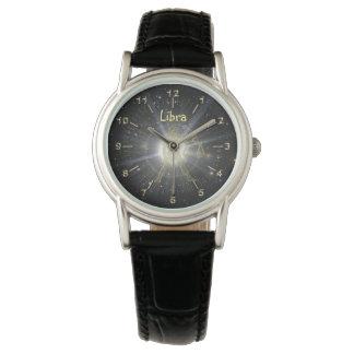 Bright Libra Watch