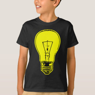 Bright Lightbulb T-Shirt