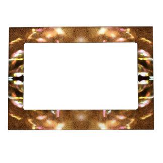 Bright Lights Magnetic Frame