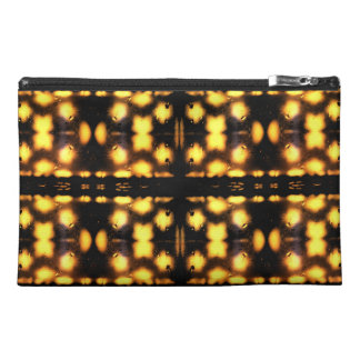Bright Lights Travel Accessory Bag
