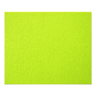 Bright Lime Green Neon Trendy Colors Photograph