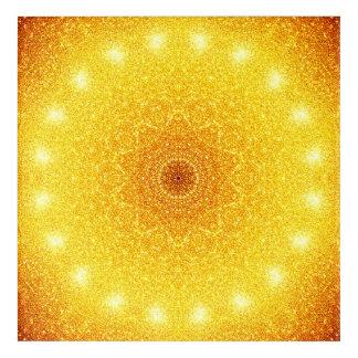 Bright Mandala Art