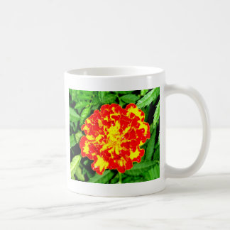 Bright Marigold Mug