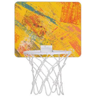 Bright mood. Mini Basketball Goal Mini Basketball Hoop