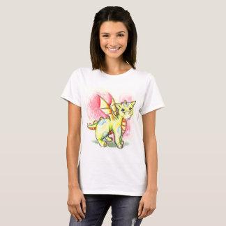 Bright Munchkin Dragon T-Shirt