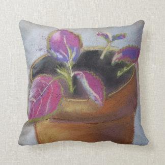 Bright Pastel Pillow