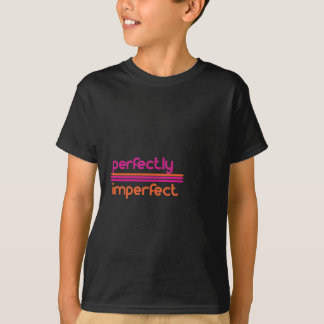 Bright Perfectly Imperfect T-Shirt