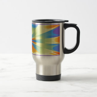 Bright Perspective Mugs