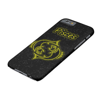 Bright Pisces Barely There iPhone 6 Case