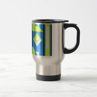 Bright Print Mug