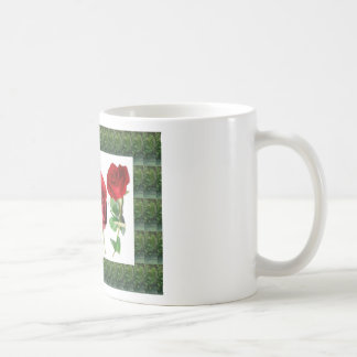 Bright red means love : Gift for all Occassions Mugs