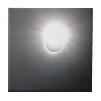 Bright Ring Ceramic Tile