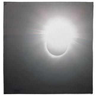 Bright Ring Napkin