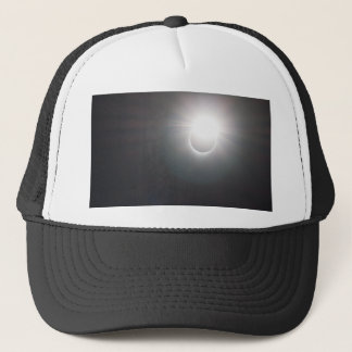 Bright Ring Trucker Hat