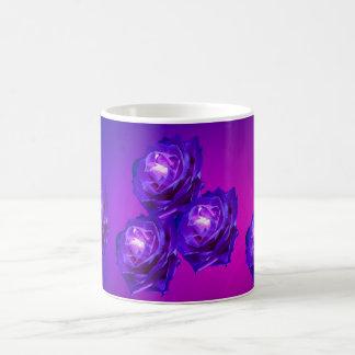Bright Rose Mug