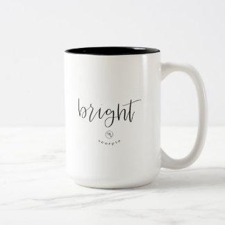 BRIGHT SCORPIO Mug
