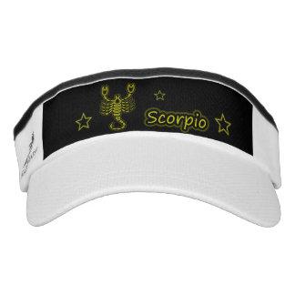 Bright Scorpio Visor