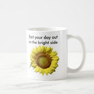 Bright Side Coffee Mugs