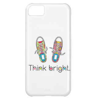 Bright Sneaks Case For iPhone 5C
