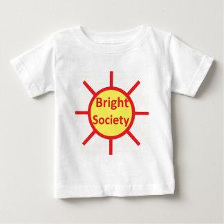 Bright Society Baby T-Shirt