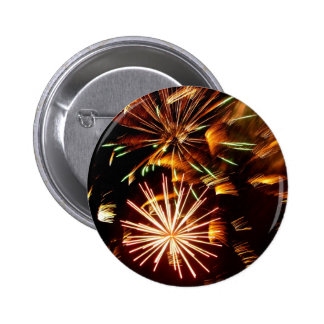Bright Spangled Pins