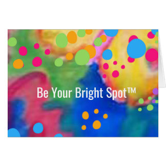 Bright Spot™ Cards | By Beth Wellesley