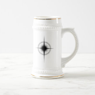 Bright Star Coffee Mugs