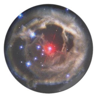 Bright Star Plates
