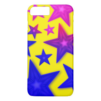 Bright stars iPhone 8 plus/7 plus case