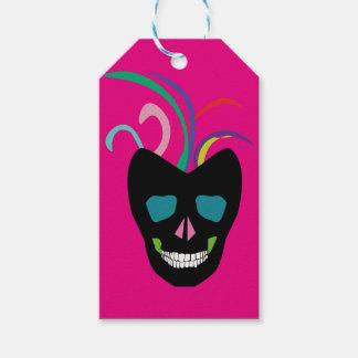 Bright Sugar Skull