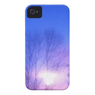 Bright Sunset Case-Mate iPhone 4 Case