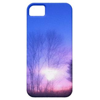 Bright Sunset iPhone 5 Cases