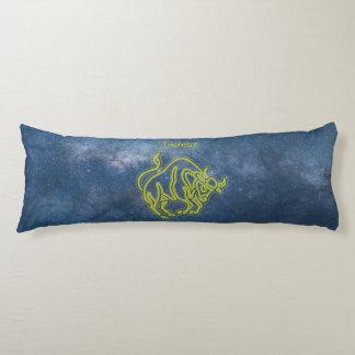 Bright Taurus Body Cushion