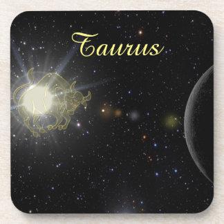 Bright Taurus Coaster